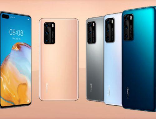 Huawei P40: Ένα εξαιρετικό camera-phone στη σκιά του «θηρίου»…