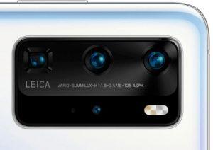 Huawei P40 Pro: Ασυναγώνιστες κάμερες σε συνθήκες χαμηλού φωτισμού.