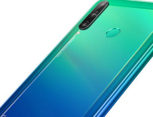 """Huawei P40 Lite και P40 Lite E: Τα """"light"""" μοντέλα της σειράς P40 καταφθάνουν"""
