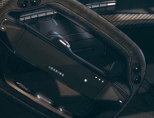 Η Ford θα σχεδιάσει και θα κατασκευάσει αγωνιστικό αυτοκίνητο με τη βοήθεια των gamers