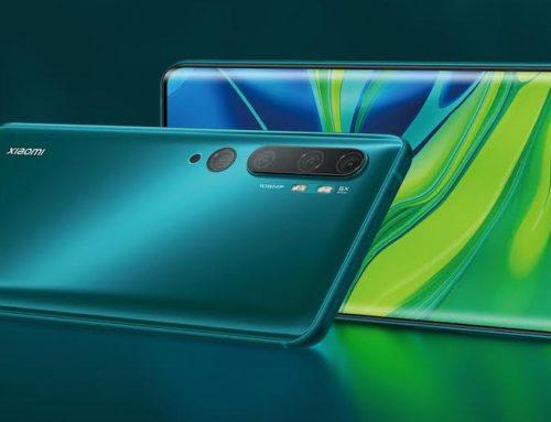 Info Quest Technologies: Οι τηλεοράσεις Xiaomi  Mi TV και τα νέα Smartphones Xiaomi Mi 10 στην ελληνική αγορά