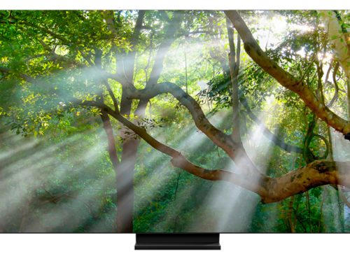Μια δεκαετία ριζικών καινοτομιών στον τομέα των τηλεοράσεων από τη Samsung Electronics