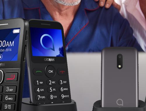 Η TCL Communication ανακοινώνει το Alcatel 3L (2020)