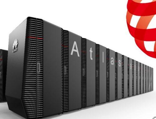 Το Huawei Atlas 900 AI Cluster κερδίζει το Red Dot Award 2020
