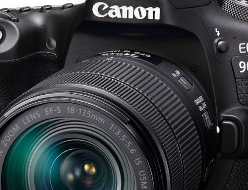 Canon: 1η θέση στην αγορά ψηφιακών φωτογραφικών μηχανών με εναλλάξιμους φακούς