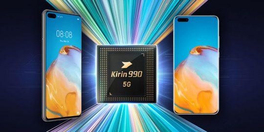Huawei P4_P40 Pro