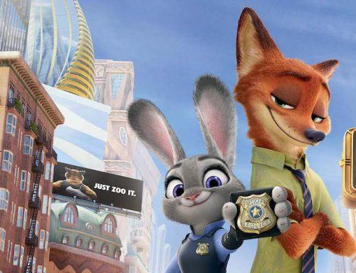 Vodafone TV: Δώρο μία ταινία Disney κάθε μέρα για όλο τον Απρίλιο