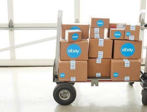 Το eBay στηρίζει τις μικρομεσαίες επιχειρήσεις