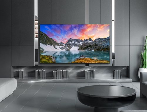 Ζήστε την απόλυτη εμπειρία θέασης με τις LG NanoCell τηλεοράσεις