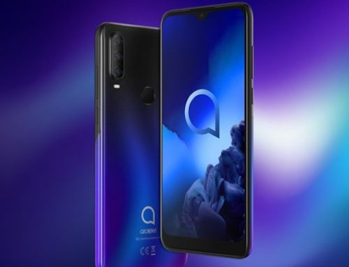 Η TCL Communication λανσάρει το Alcatel 3L (2020)