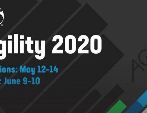 On-line το παγκόσμιο Agility 2020 Event της F5 από 12-14 Μαΐου