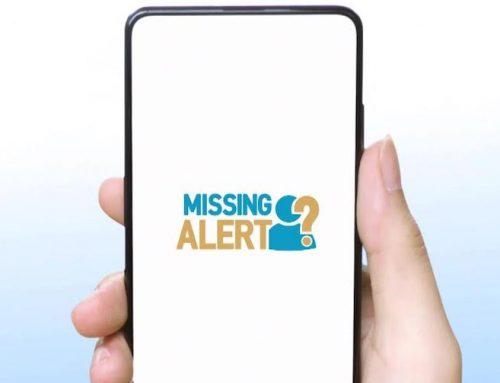 Missing Alert App: Η νέα εφαρμογή για κινητά τηλέφωνα που βοηθά στον ταχύτερο εντοπισμό αγνοουμένων
