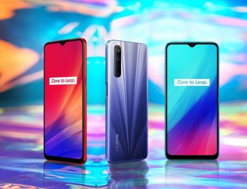Η Realme ανακοινώνει επίσημα τα πολυαναμενόμενα Realme 6, Realme 6i και Realme C3