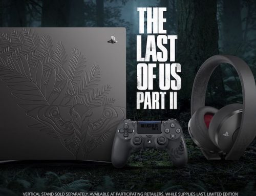 """Ανακοινώθηκε το συλλεκτικό """"The Last of Us Part II""""  PlayStation 4 Pro Bundle"""