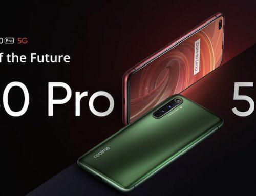Η Realme ανακοινώνει την ημερομηνία λανσαρίσματος των νέων flagship X50 Pro 5G και 6 Pro στην Ελλάδα