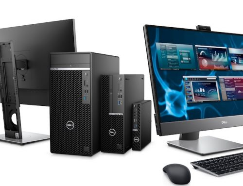 H Dell Technologies βοηθά τους επαγγελματίες με τα πιο έξυπνα commercial PCs