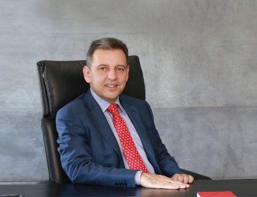 """Χ. Μπρουμίδης: """"Ο ψηφιακός μετασχηματισμός επιταχύνθηκε λόγω lockdown"""""""