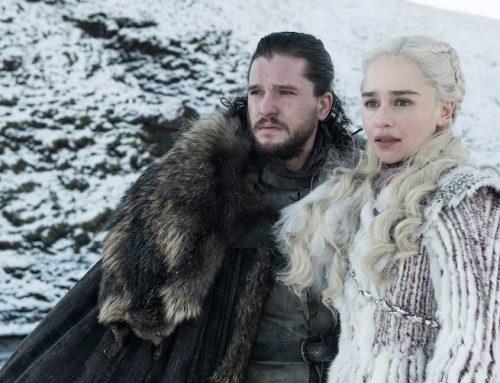 Το Game of Thrones αποκλειστικά διαθέσιμο στο Vodafone TV