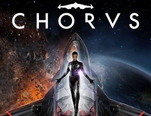 Η Deep Silver ανακοίνωσε το νέο IP «Chorus»