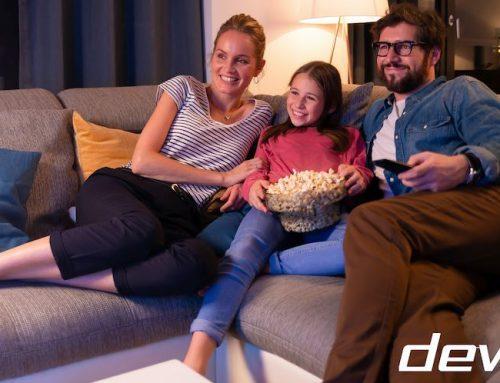 Απόλαυσε ταινίες στο σπίτι: Τα καλύτερα tips για video streaming από τη devolo