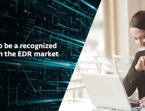 Η ESET συμπεριλήφθηκε στις λύσεις Enterprise Architecture EDR της έκθεσης Now Tech