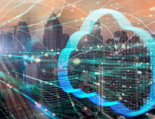Canon uniFLOW Online: Ενίσχυση της παραγωγικότητας του γραφείου με την ενσωμάτωση υπηρεσιών cloud