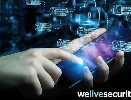 Οι ερευνητές της Eset εντοπίζουν ένα νέο Android ransomware και προσφέρουν decryptor