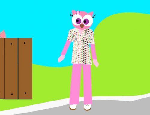 Cosmote TV: Παραγωγή animated ταινιών για την ενημέρωση των παιδιών σχετικά με τον κορωνοϊό