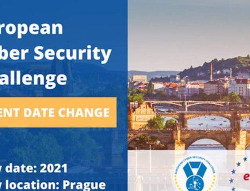 European Cyber Security Challenge: Νέες ημερομηνίες τελικού