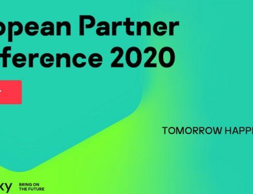 Ευρωπαϊκό συνέδριο συνεργατών της Kaspersky