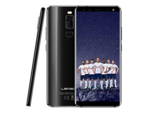 Αποσύρεται το επικίνδυνο για την υγεία LEAGOO S8 smartphone