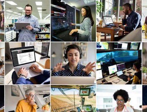 Η Microsoft βοηθάει 25 εκατομμύρια ανθρώπους παγκοσμίως να αποκτήσουν νέες ψηφιακές δεξιότητες