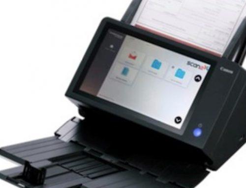 H Canon παρουσιάζει τη νέα γενιά έξυπνου λογισμικού σάρωσης Scan2x Online