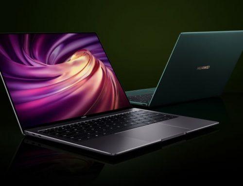 Huawei MateBook X Prο 2020: Pro…ταθλητισμός και στα laptop!