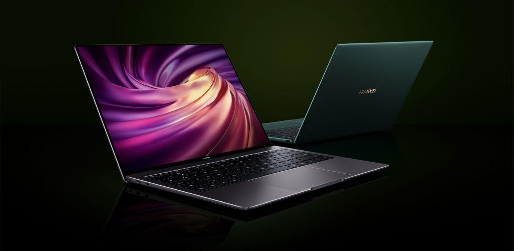 Huawei MateBook X Prο 2020