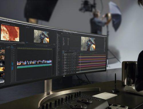 Η LG παρουσιάζει το εντυπωσιακό 49WL95C UltraWide  Dual QHD monitor 49'' για μέγιστη παραγωγικότητα