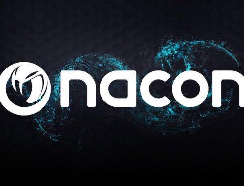 Η Nacon επίσημος διανομέας τηs RIG