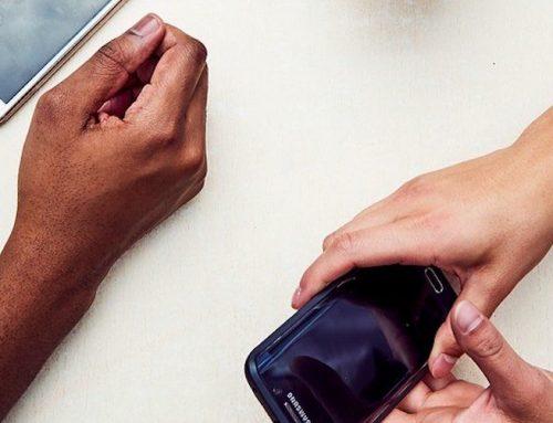H Vodafone φέρνει μία νέα εποχή με απεριόριστα data για όλους μέσα από τα νέα προγράμματα Vodafone Giga Unlimited