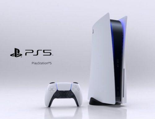 Η Sony Interactive Entertainment αποκάλυψε το εκπληκτικό design του PlayStation 5 και νέα games του