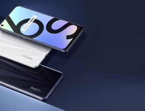 Ανακαλύψτε το νέο realme 6s smartphone