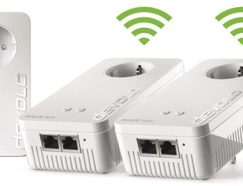 Το νέο devolo Magic 2 WiFi next: H επόμενη γενιά Mesh WiFi είναι εδώ