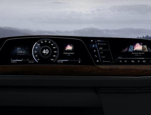 H LG αναδείχθηκε GM Innovator της χρονιάς