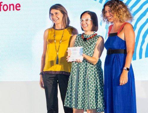 Σημαντικές διακρίσεις για τη Vodafone Ελλάδας στα Corporate Affairs Excellence Awards 2020