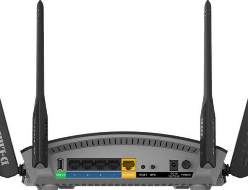 Η D-Link θωρακίζει την διαδικτυακή δραστηριότητα  με τη σειρά Exo Smart Mesh Wi-Fi Routers
