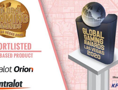 Η Intralot υποψήφια στα διεθνή βραβεία «Global Gaming Awards 2020»