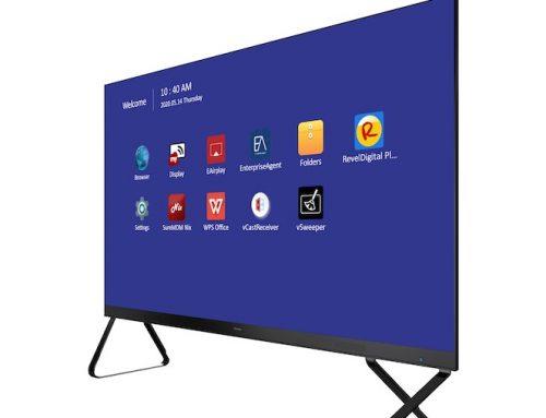 Η ViewSonic λανσάρει τις νέες LED οθόνες All-in-One Direct View