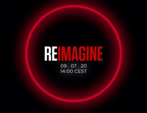 H Canon ανοίγει τη διαδικασία εγγραφών για τη REIMAGINE