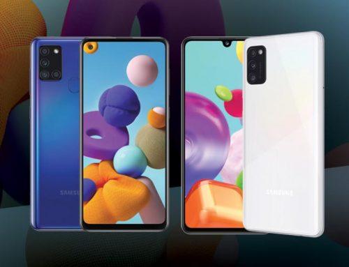 Ποιο Samsung Galaxy A ταιριάζει στις δικές σας ανάγκες;