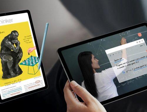 Samsung Galaxy Tab S6 Lite: Light συσκευή για heavy users!
