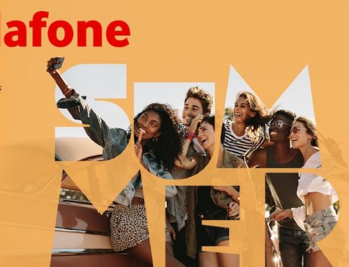 Aπό σήμερα διαθέσιμο το Vodafone Digital Magazine
